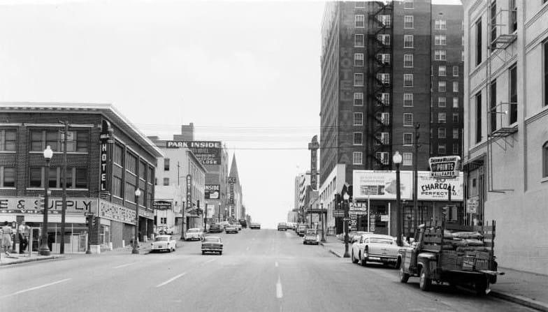 History of Tulsa, Oklahoma